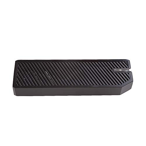 2tb Usb3.0 Storage External HDD Adapter Memory Bank Expand for Xbox One Coal (Best Way To Expand Xbox One Storage)