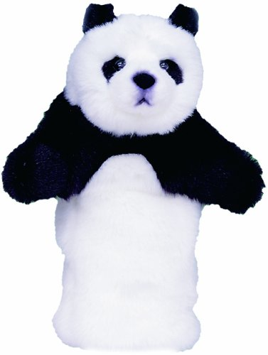 - Daphne's Panda Headcovers