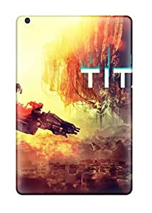 Gno1547HVpp MikeEvanavas Titanfall Hd Feeling Ipad Mini On Your Style Birthday Gift Covers Cases
