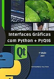 Interfaces Gráficas com Python + PyQt6