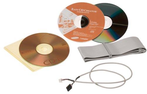 QPS Que! 8x4x32 Internal IDE CD-RW Drive