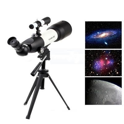 ZGQA-GQA 50350 Desktop Astronomic Telescope for Adult by ZGQA-GQA
