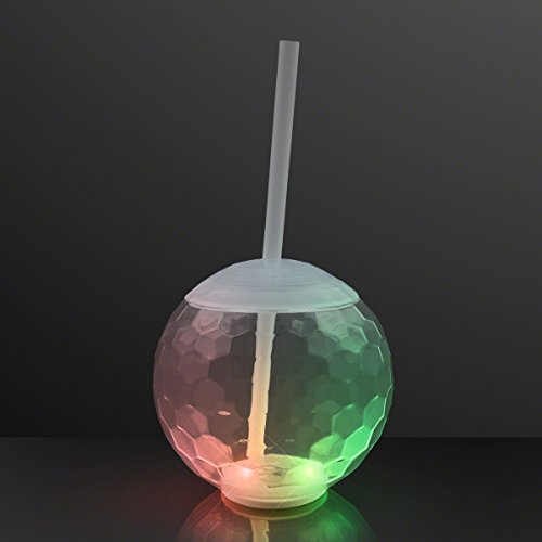 Led Light Up Straws in Florida - 4