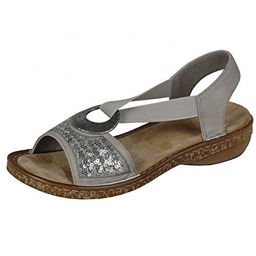Rieker Women's Chintz Casual Sandals Buy Online in Oman