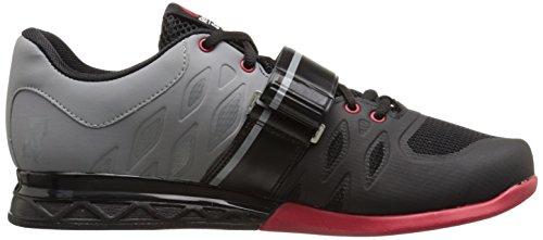 0b9cce64ce0e Reebok Men s R Crossfit Lifter 2.0 Training Shoe