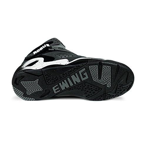 Patrick Ewing Atletiek Rogue Shadow / Reflecterende / Zwarte Vlek 1bm00142-051. Multi