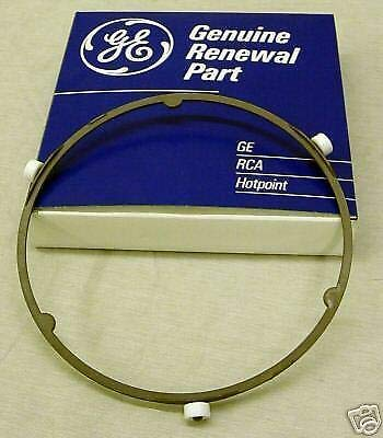 (WB6X10139 Genuine GE Microwave Roller Guide Ring for Tray)