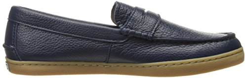 Cole Haan Mens Pinch Weekender Slip-on Mocassino Blazer Blu Cadente