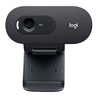 Logitech C270 Desktop or Laptop Webcam, HD 720p Widescreen for Video Calling and Recording (B004FHO5Y6) | Amazon Products