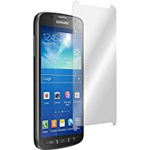 2 x Samsung Galaxy S4 Active Protection Film Tempered Glass clear - PhoneNatic Screen Protectors