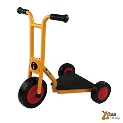Andreu Toys 57 x 60 x 43.5 cm Funny Scooter (2–4 ans, Multicolore)