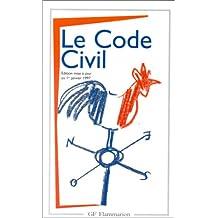 CODE CIVIL (LE) (EDITION MISE A JOUR LE 01-01-1997)