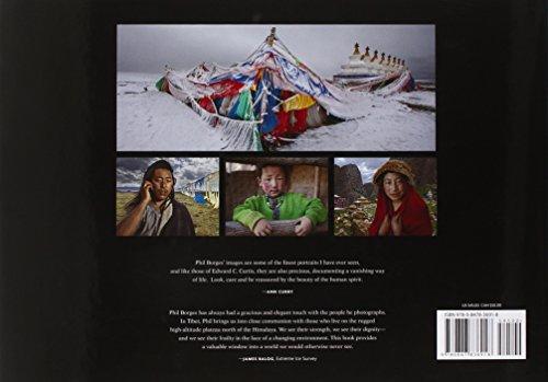 Tibet: Culture on the Edge