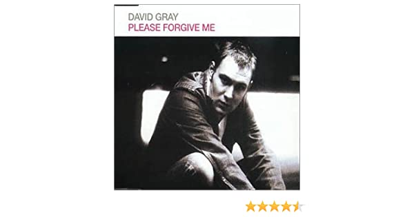 David Gray - Please Forgive Me - Amazon com Music