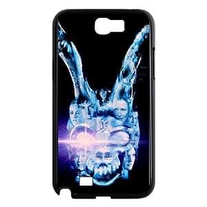 Diablo Samsung Galaxy N2 7100 Cell Phone Case Black V3R6RL