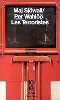 Les Terroristes par Sjöwall
