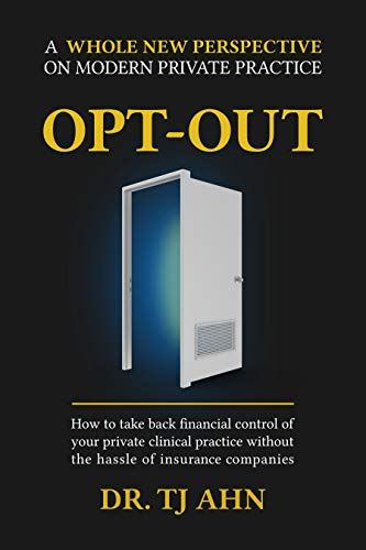 Opt-Out by TJ Ahn ebook deal