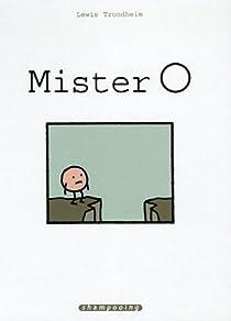 Mister O par Trondheim