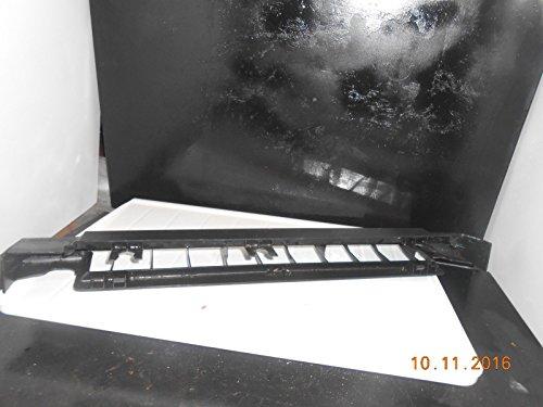 Whirlpool Toe Grille 30 inch Part# W10353933 Black Fits Model # WRT359SFYB00