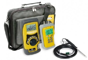UEI Test Equipment SMARTBELLPLUSKIT Comb