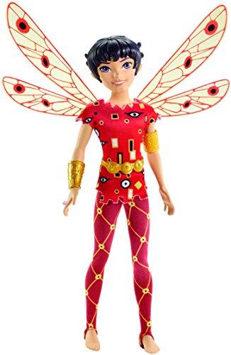 Mattel Mia and Me DHL67 - Modepuppen, Der Prinz von Centopia Mo Puppe