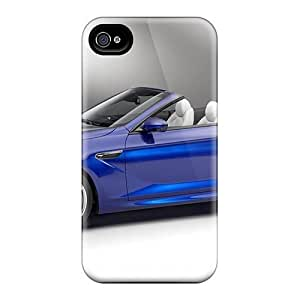 Iphone 6 Bmw M6 Convertible Print High Quality Tpu Gel Frame Cases Covers