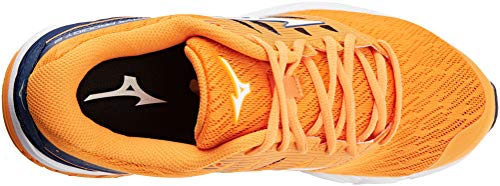 Silv Mehrfarbig Sneakers Forange Herren 001 Shoe Prodigy Mizuno Blue Wave xXwvHwq0