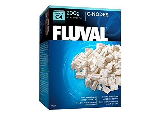 Fluval C 200g 7-Ounce C-Nodes