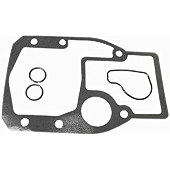 For OMC Cobra Sterndrive /& Transom Install Mounting Gasket Seal And O-rings