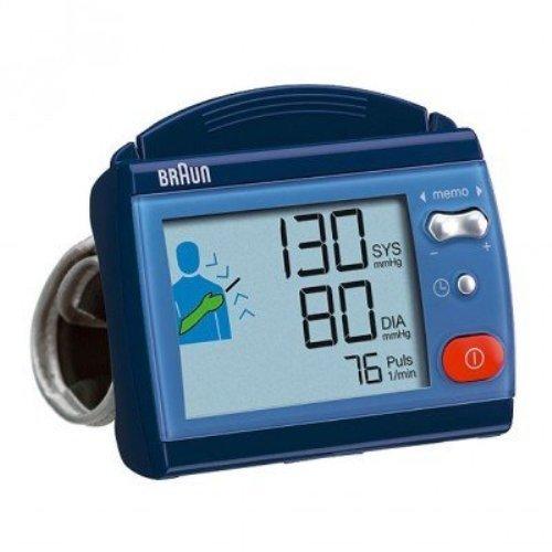 Braun BP3510, LR 03 (AAA) - Tensiómetro: Amazon.es: Salud y cuidado personal