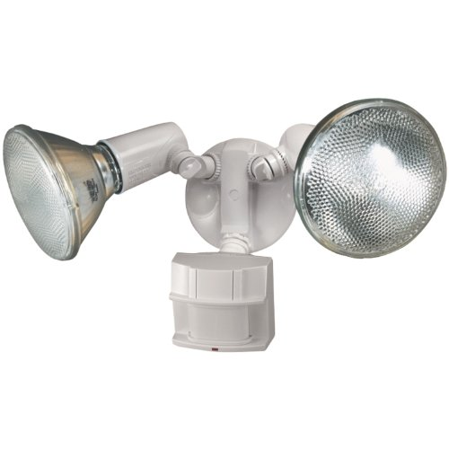 Motion Sensor Flood Light Problems
