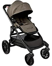 Baby Jogger City Select Lux Stroller, Taupe