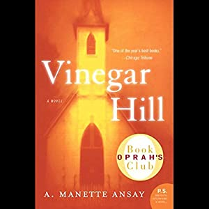 Vinegar Hill Audiobook