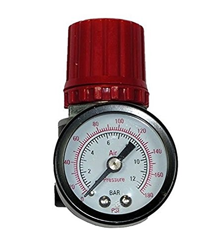 Bostitch AB-9051114 Air Compressor Replacement Pressure Regulator