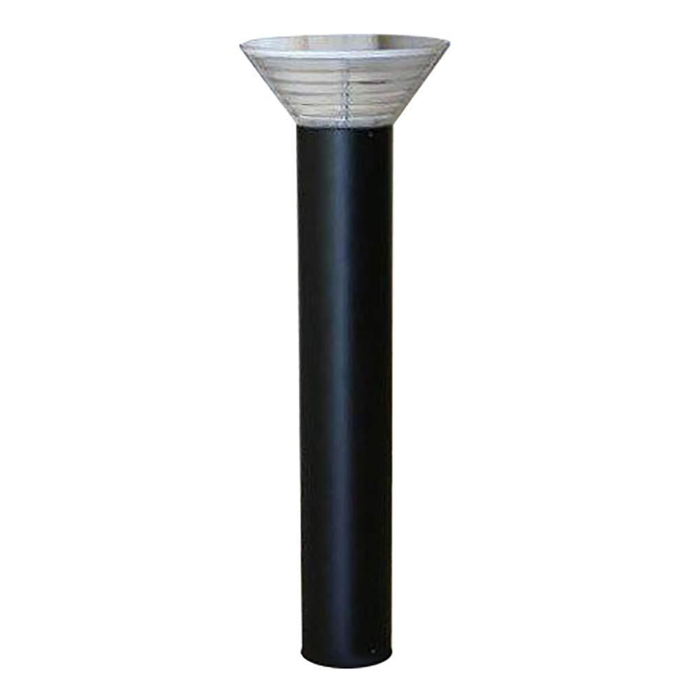 Modern Solar Bollard Light