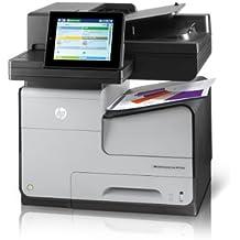 HEWB5L06A - HP Officejet Enterprise Color Flow X585z Multifunction Printer