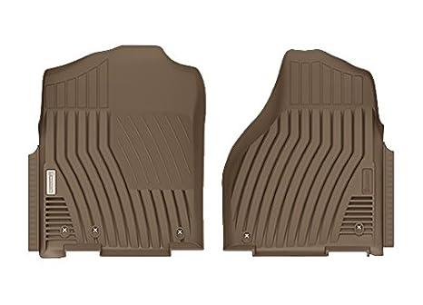 Amazon.com: MICHELIN EdgeLiner Dodge Ram Cab Custom Floor ...