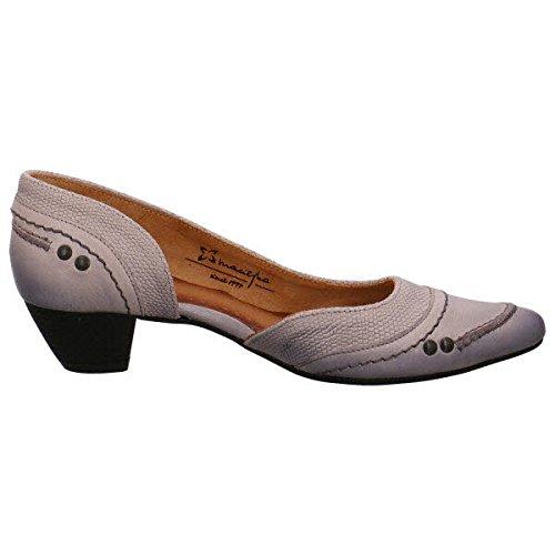 Tacco Grigio Donna Maciejka 13 02377 00 Scarpe grigio 5 Col rAq8aq0Yw