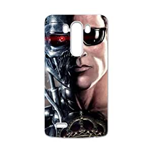 Iron Man Design Personalized Fashion High Quality Phone Case For LG G3