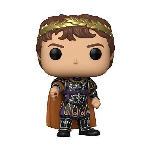 Funko- Pop Movies Gladiator – Commodus Collectible Toy, Multicolor (41359)