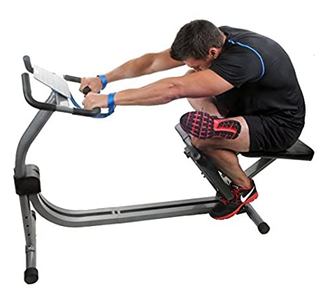 Image result for nitrofit limber pro stretch machine