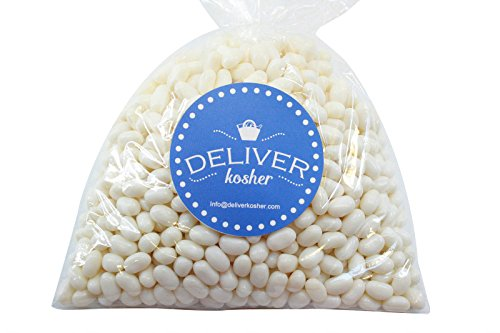 Deliver Kosher Bulk Candy - Jelly Belly Jelly Beans - Coconu