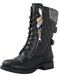 Women's Max Fashion Boots