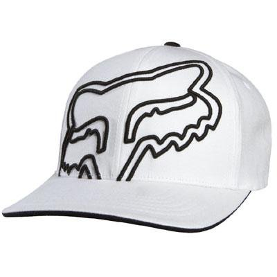 Fox Mens Everywhere Flex Fit Hat from Fox Racing