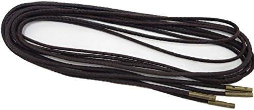 編紐蝋丸 ロウ引き丸(約2mm)