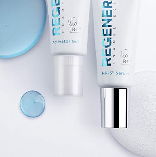 REGENERATE™ Sérum Expert – Kit de démarrage – Régénère le minéral de l'émail dentaire – 2 x 16ml
