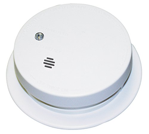 Kidde 0914E Ionization Micro Smoke Alarm