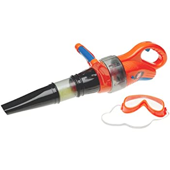 leaf blower the home depot pretend play power tool toys games. Black Bedroom Furniture Sets. Home Design Ideas