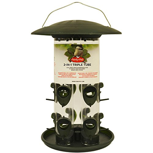 Birdscapes 369 Safari Triple capacity product image
