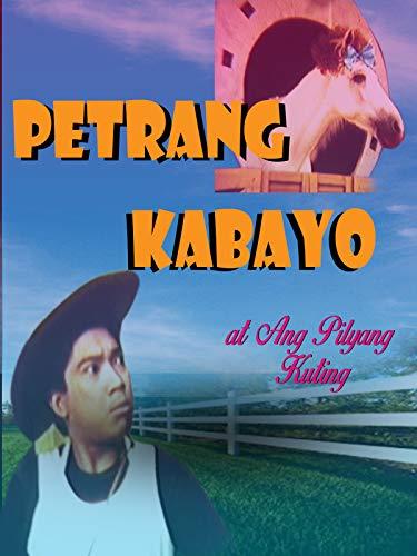 Petrang Kabayo at Ang Pilyang Kuting (Fulfillment Services Inc)